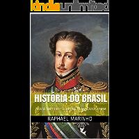 HISTÓRIA DO BRASIL: BRASIL IMPÉRIO - COLEÇÃO FLASHCARDS ENEM (COLEÇÃO FLASHCARDS - HISTÓRIA DO BRASIL Livro 2)