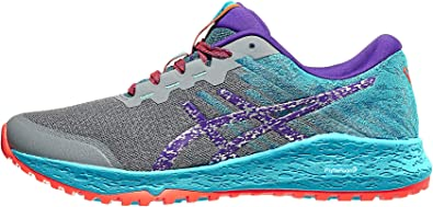 ASICS Womens Alpine XT Trail Running Shoes: Amazon.es: Zapatos y complementos