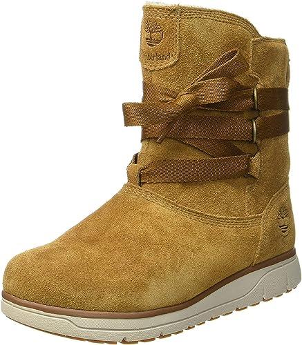 chaussure femme timberlande