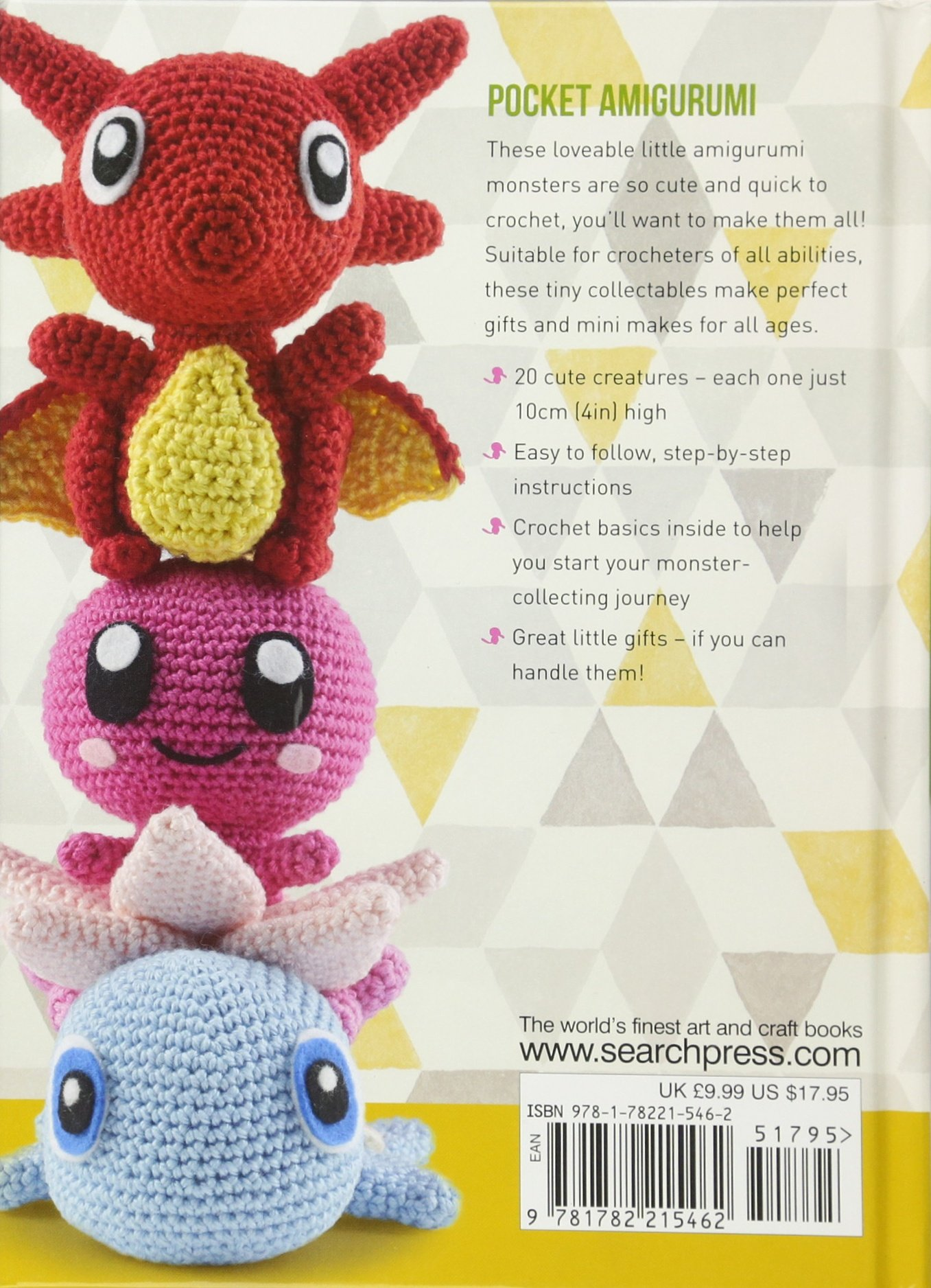 Must Have Amigurumi Books - YouTube | 1876x1357