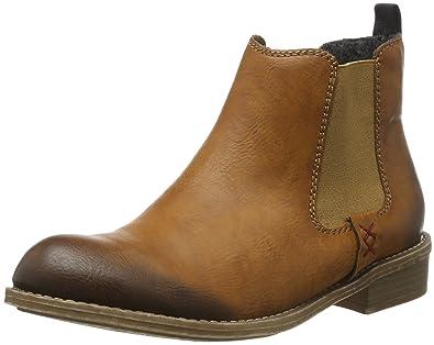 Rieker Damen 72794 Chelsea Boots