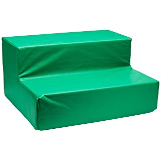 Foamnasium Toddler Step, Green