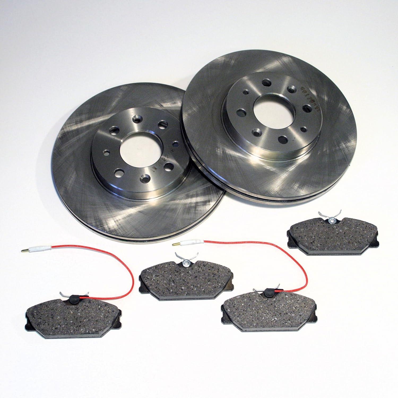 Bremsscheiben//Bremsen Bremsbel/äge vorne