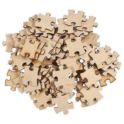 Amazon Freeform Blank Puzzle