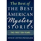 The Best of the Best American Mystery Stories: The First Ten Years (The Best American Series)