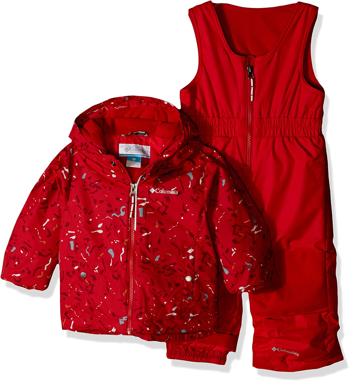 Columbia Kids Frosty Slope Set