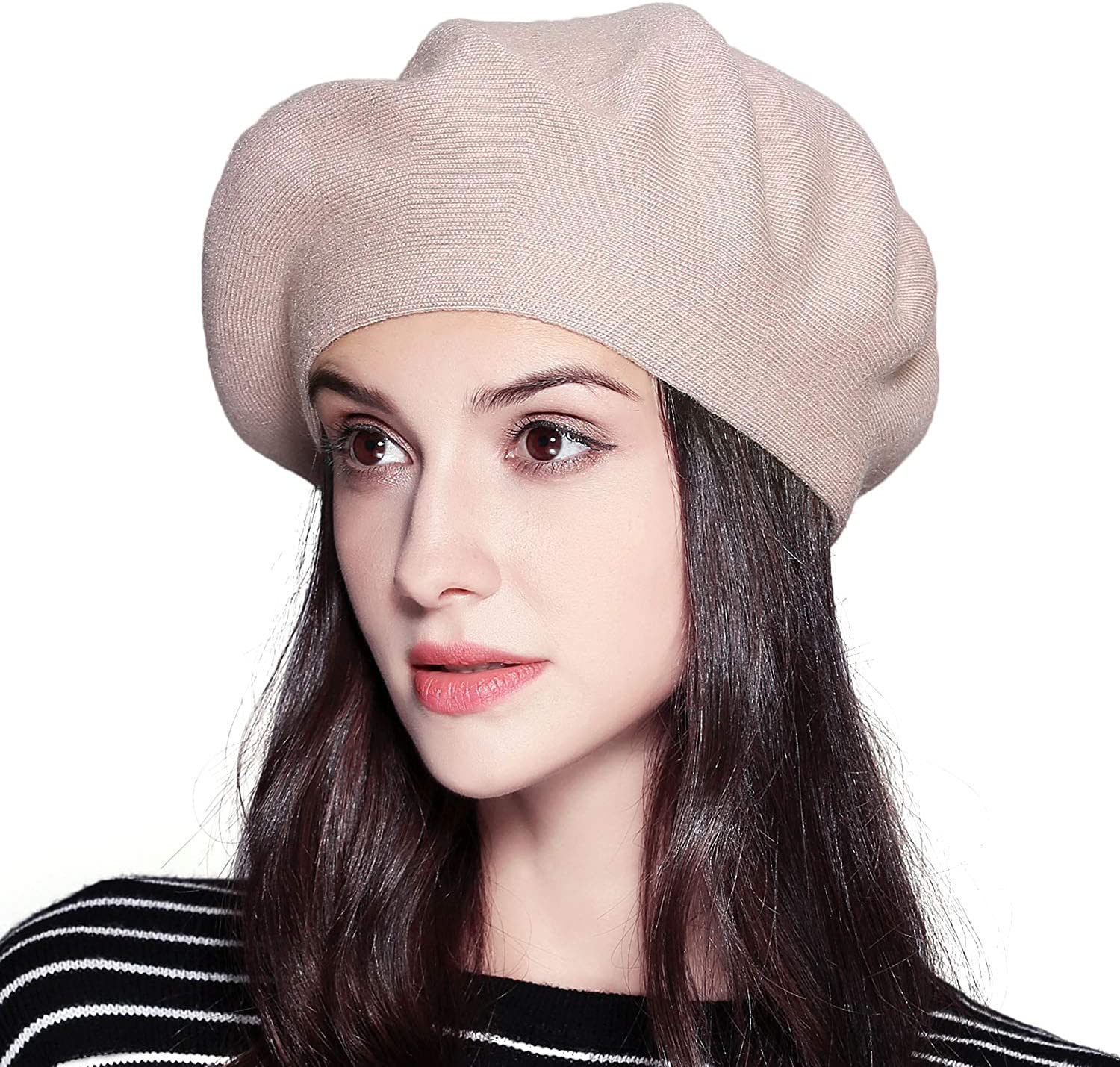 French Beret Hats Ladies...
