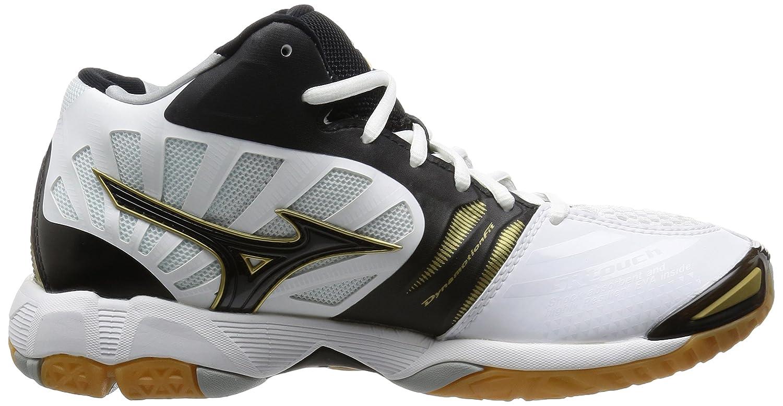 Volleyball Shoes Mizuno Wave Tornado X Mid