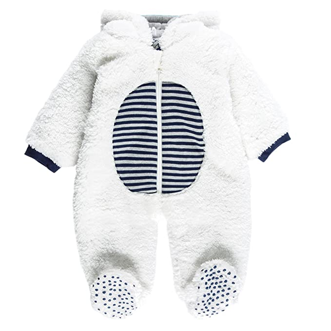 12468990c boboli Play Suit Fluffy for Baby Giubbotto Unisex-Bimbi: Amazon.it:  Abbigliamento