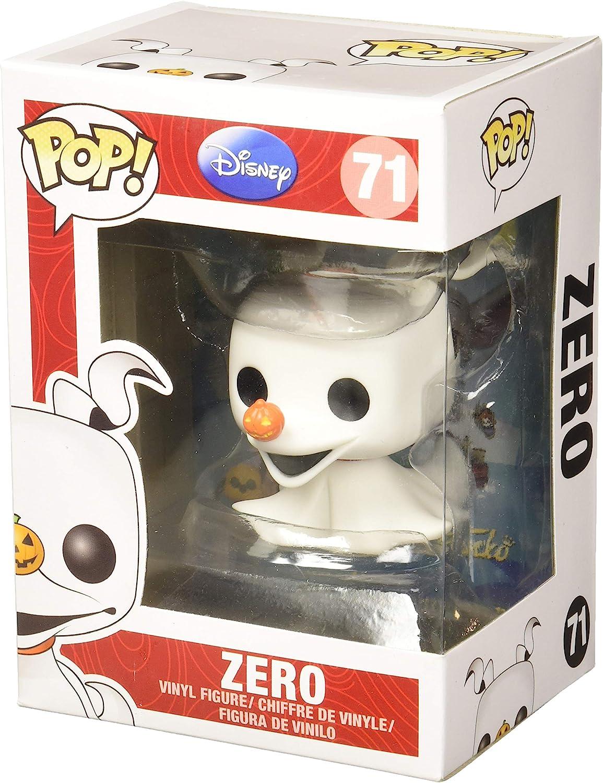 Funko - Figura de Vinilo Pop Zero (3406 )