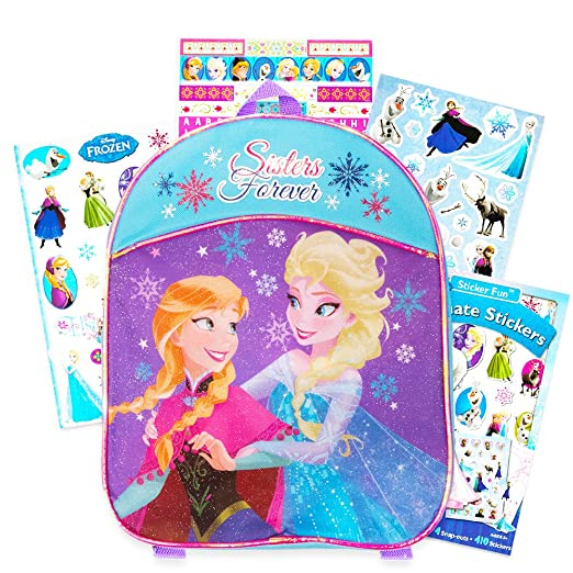 Image Unavailable. Image not available for. Color  Disney Toddler Preschool  Backpack 10 inch Mini Backpack (Frozen Elsa) a56201f914