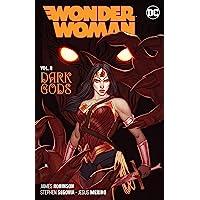 Wonder Woman Volume 8: The Dark Gods