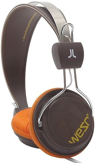 wesc bongo headphones with iphone compatible handsfree amazon co uk rh amazon co uk Skullcandy Headphone Jack Wiring Diagram iPhone Headphone Jack Wiring Diagram