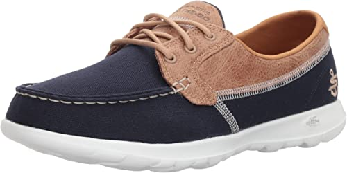Go Walk Lite-15430 Boat Shoe