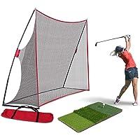 Amazon Best Sellers Best Golf Hitting Mats