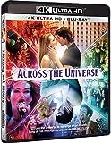 Across The Universe (4K UHD + BD) [Blu-ray]