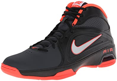 Nike Men's NIKE AIR VISI PRO III BASKETBALL SHOES (525746 107), ...