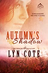 Autumn's Shadow: Clean Romance Mystery (Northern Intrigue Book 2) Kindle Edition