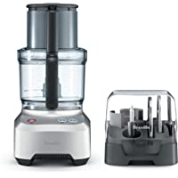 Breville Breville The Kitchen Wizz 12 Food Processor, BFP680BAL - Brushed Aluminium