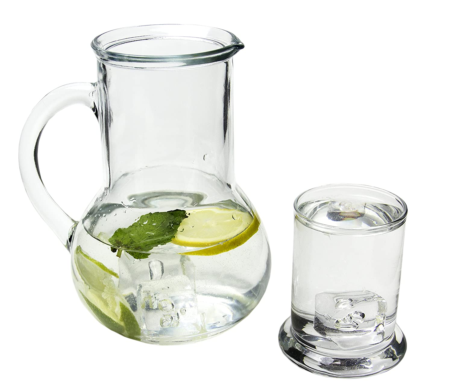 Cover  33 Oz: Carafes & Pitchers