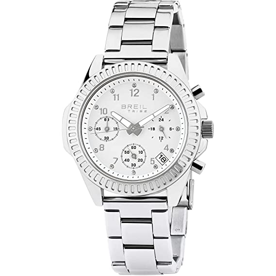 2f06239ea69 orologio cronografo donna Breil Twilight trendy cod. EW0203  Amazon.it   Orologi