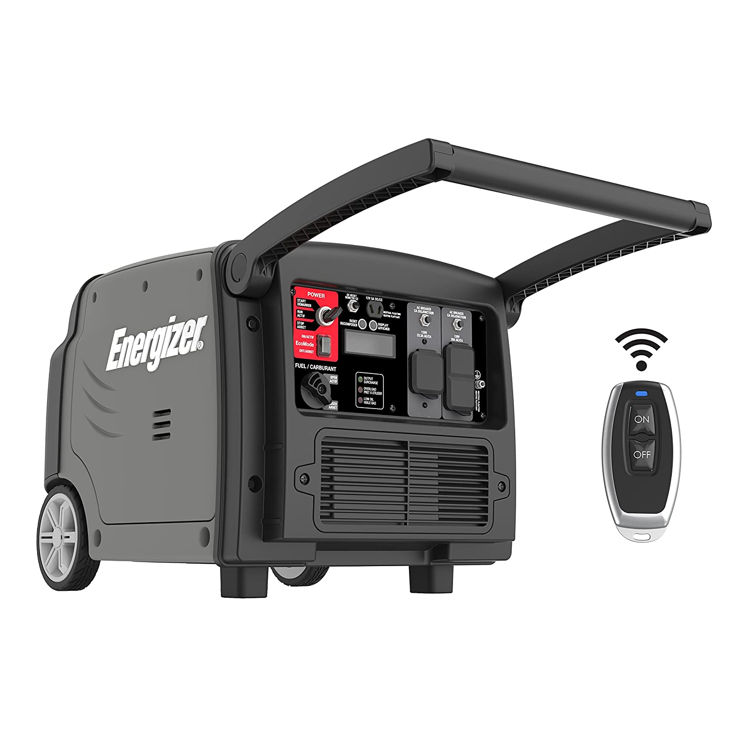 Predator 4000 Generator Review Is It e The Most Reliable