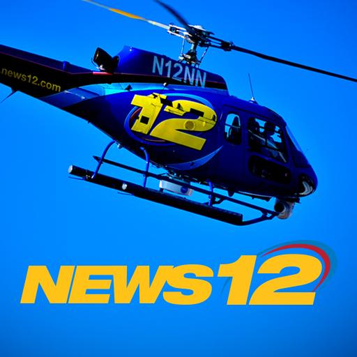News 12 (Best Traffic Report App)