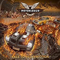 Race to Resurrection (Lim.Black 2lp) [Vinyl LP]