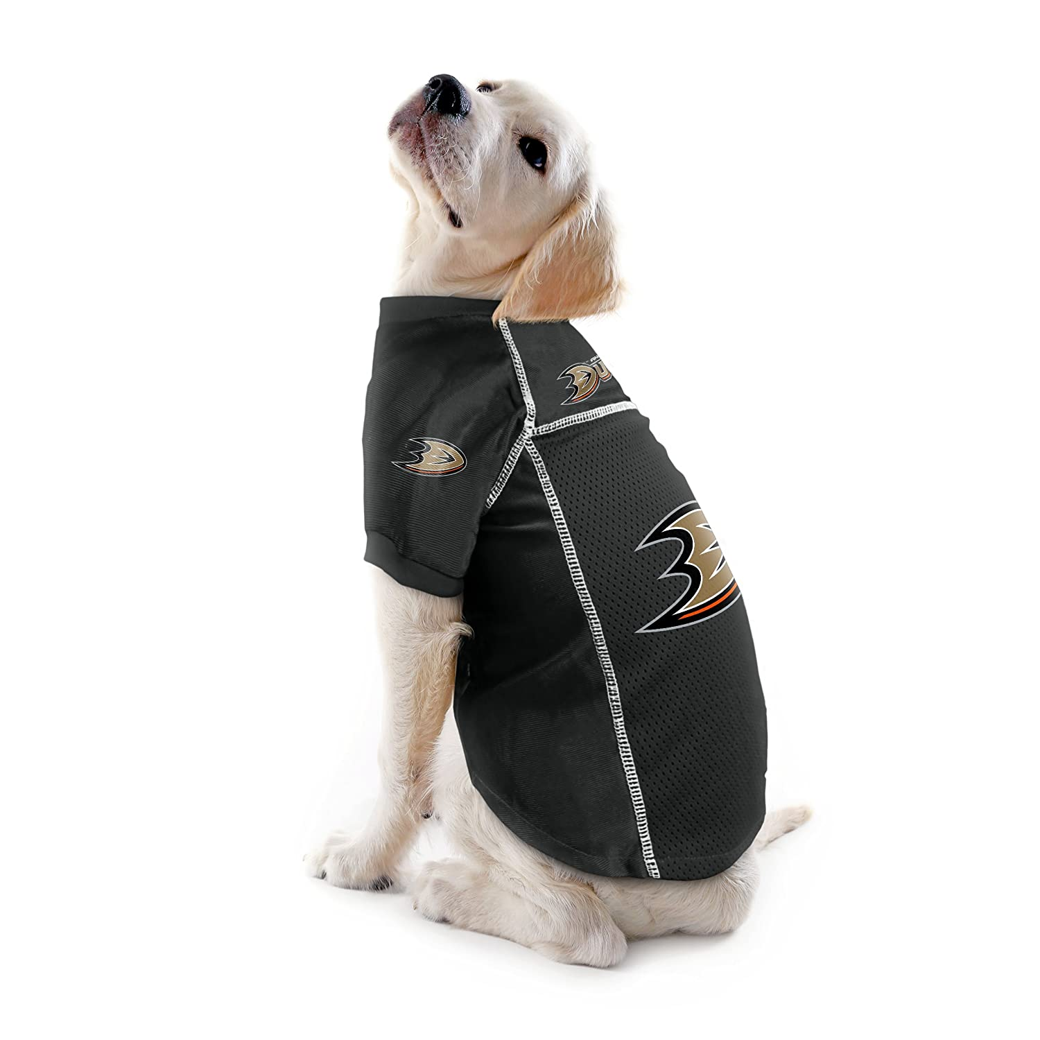 Amazon.com  NHL Pet Jersey  Sports   Outdoors c06e39f6f