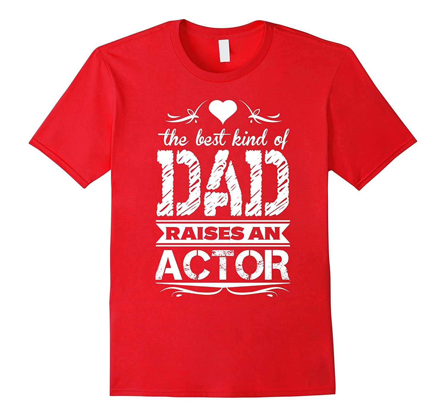 Mens The Best Kind of Dad Raises an Actor-Vaci