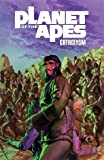 Planet of the Apes 3: Cataclysm