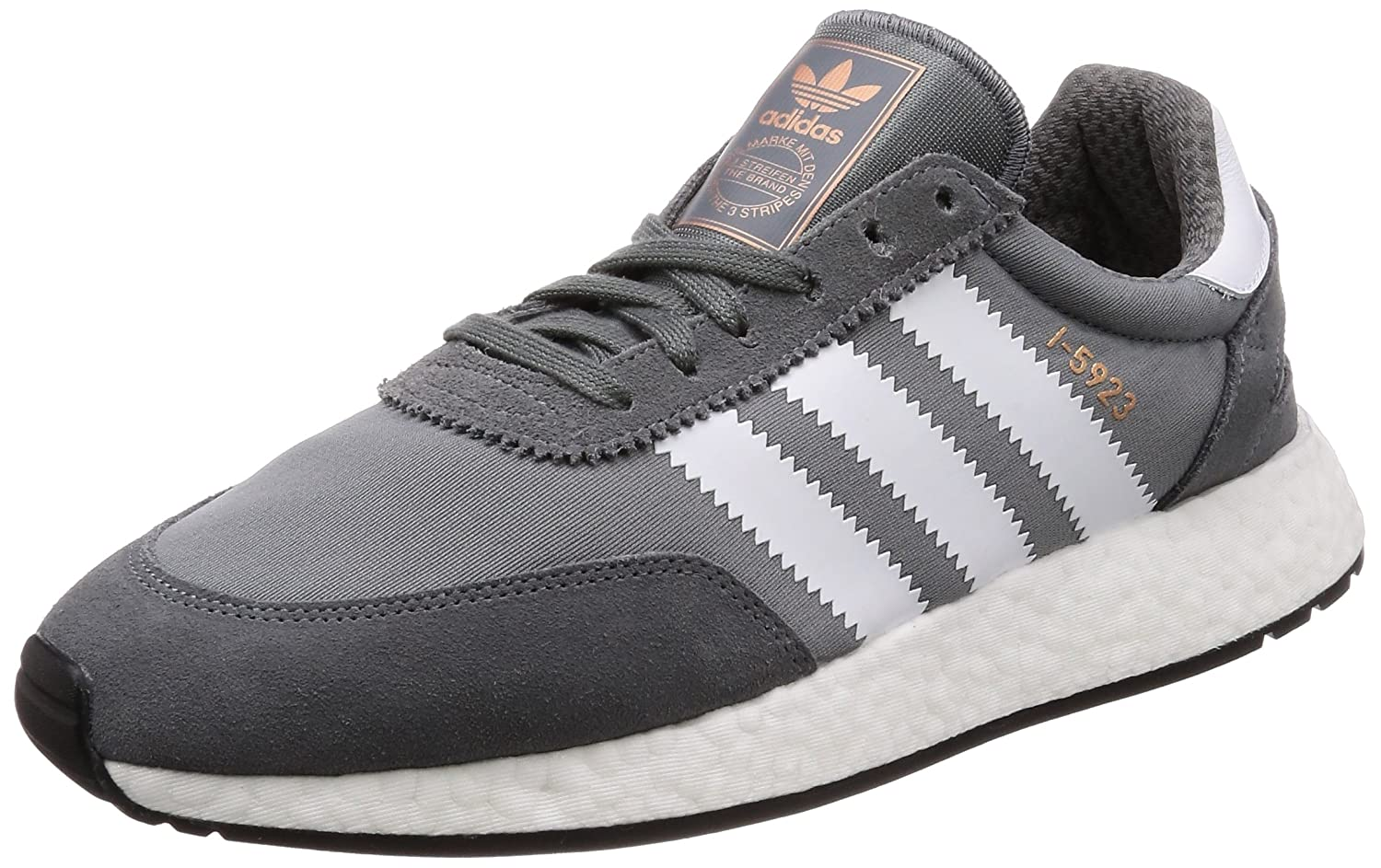 f87bd2f3ab8c41 adidas Men s s Iniki Runner Fitness Shoes  adidas Originals  Amazon.co.uk   Shoes   Bags