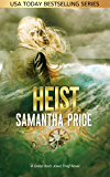 HEIST (Clean Suspense) (Gretel Koch Jewel Thief Book 3)
