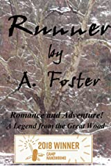Runner: A Legend from the Great Wood Kindle Edition