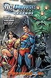 DC Universe Online Legends Vol. 3