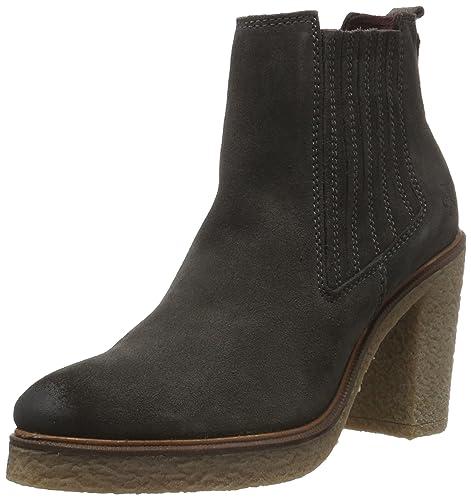 Marc OPolo High Heel Chelsea - botas de caña baja con forro cálido y