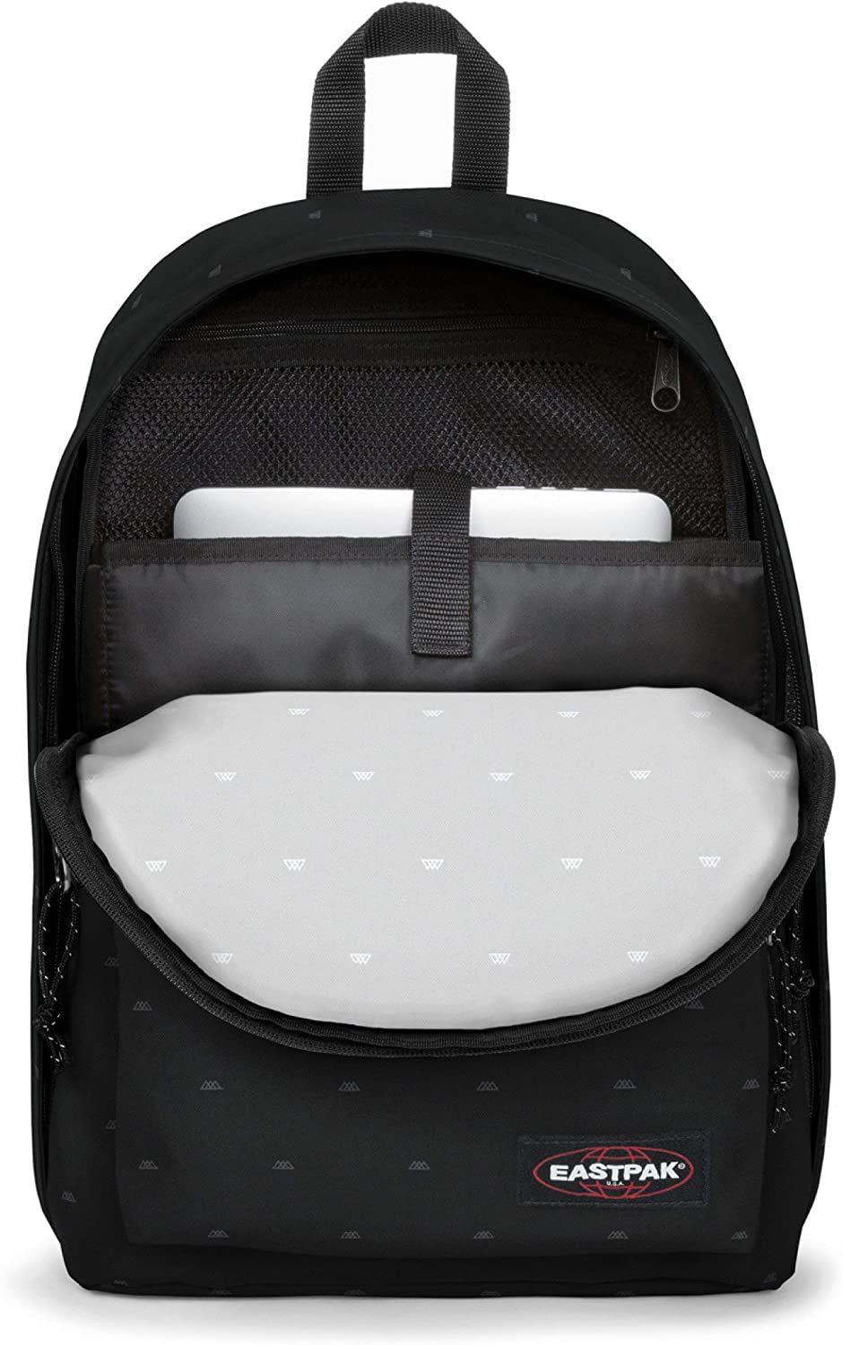 Eastpak OUT OF OFFICE Sac /à dos 27 L Grey Matchy