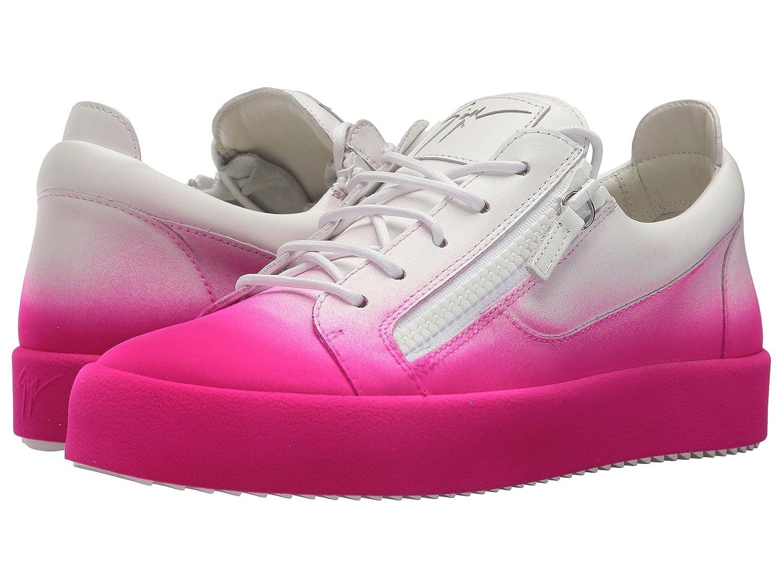 [ジュゼッペザノッティ] メンズ スニーカー May London Degrade Low Top Sneaker [並行輸入品] B07CZ9QYC4