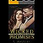 Wicked Promises: A Dark High School Bully Romance (Fallen Royals Book 3)