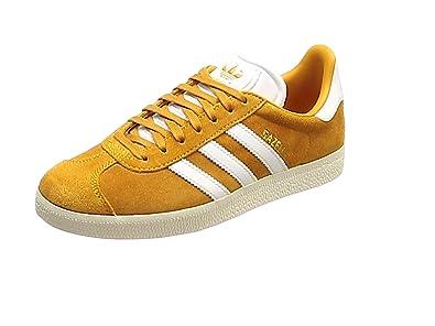 adidas Gazelle, Chaussures de Fitness Homme (Doruni/Ftwbla/Blacre 000),