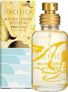 product image for Pacifica Beauty Malibu Lemon Blossom Spray Perfume, 1 Ounce