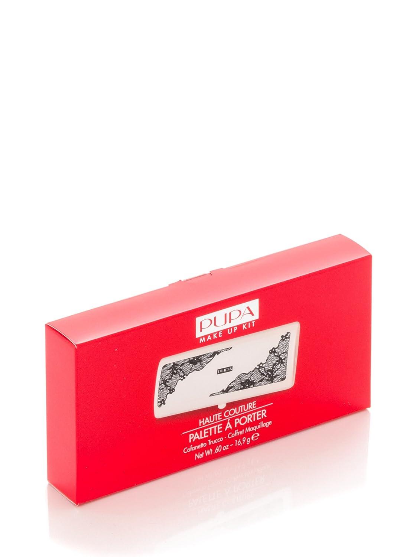 Pupa Set 2 Estuches Maquillaje Blanco: Amazon.es: Belleza