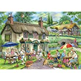 Big 500 Piece Jigsaw Puzzle - Green Man - NEW JULY 2016 by The House of Puzzles