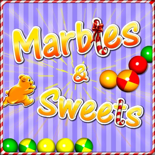 Marbles & Sweets (deutsch)