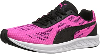 PUMA Women's Meteor Running Shoe