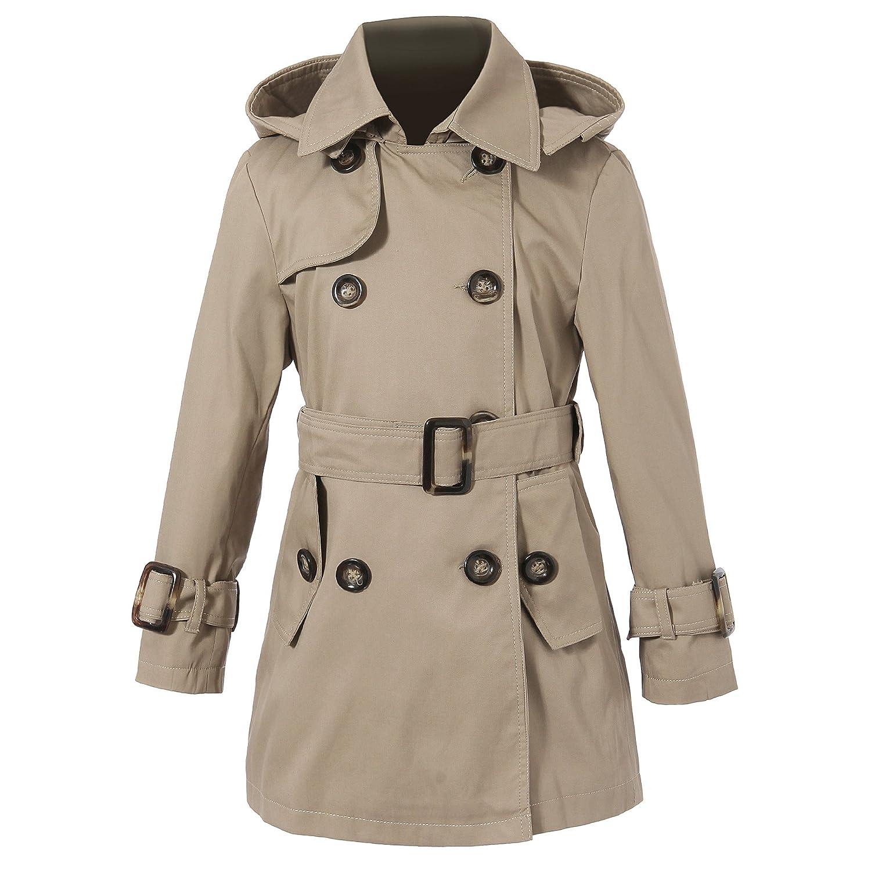 Amazon Best Sellers: Best Girls' Dress Coats
