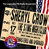 Legendary FM Broadcasts - The Sting Nightclub, New Britain CT 17th October 1994