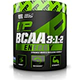 Muscle Pharm BCAA 3:1:2 Energy - 270g (Blue Raspberry)
