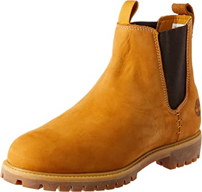 botte chelse timberland