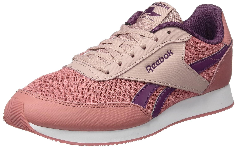 TALLA 38 EU. Reebok Royal Classic Jogger 2, Zapatillas para Mujer
